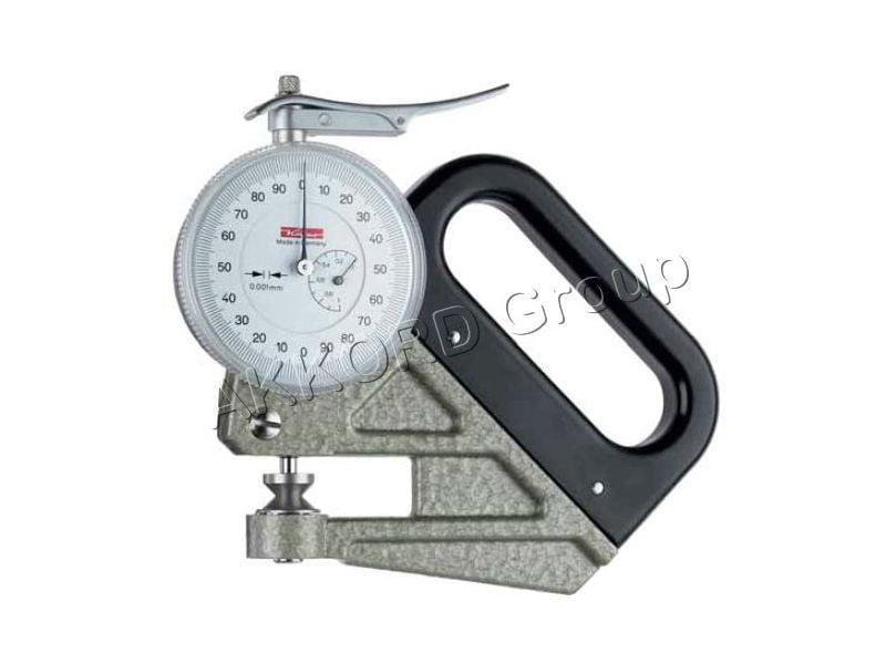 Grosimetru mecanic Kaefer folie