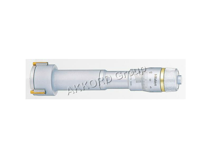 Micrometru mecanic in 3 puncte mitutoyo
