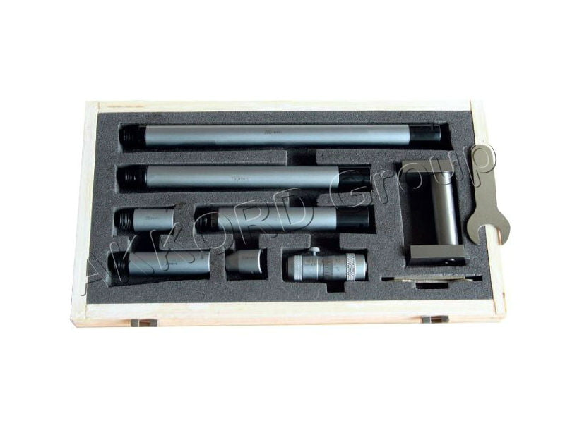 micrometre mecanice tip baston