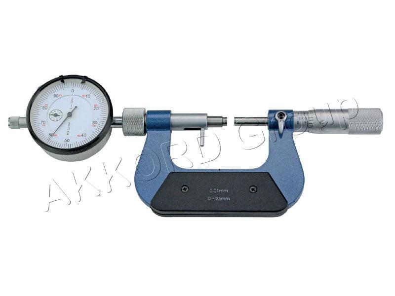 ortotest mecanic analog